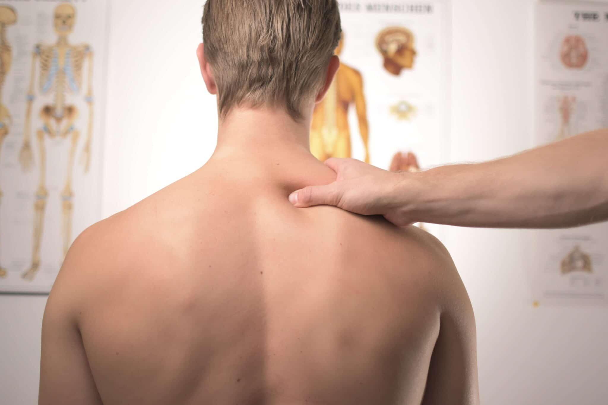 Introductie foto Osteopathie